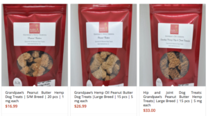 BarkAvenue-hemp-treats-SuperZoo