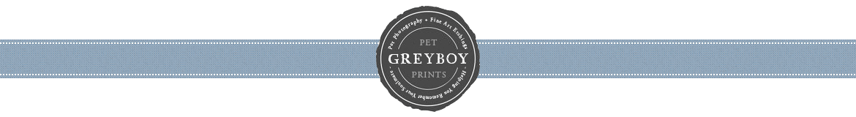 Greyboy Pet Prints