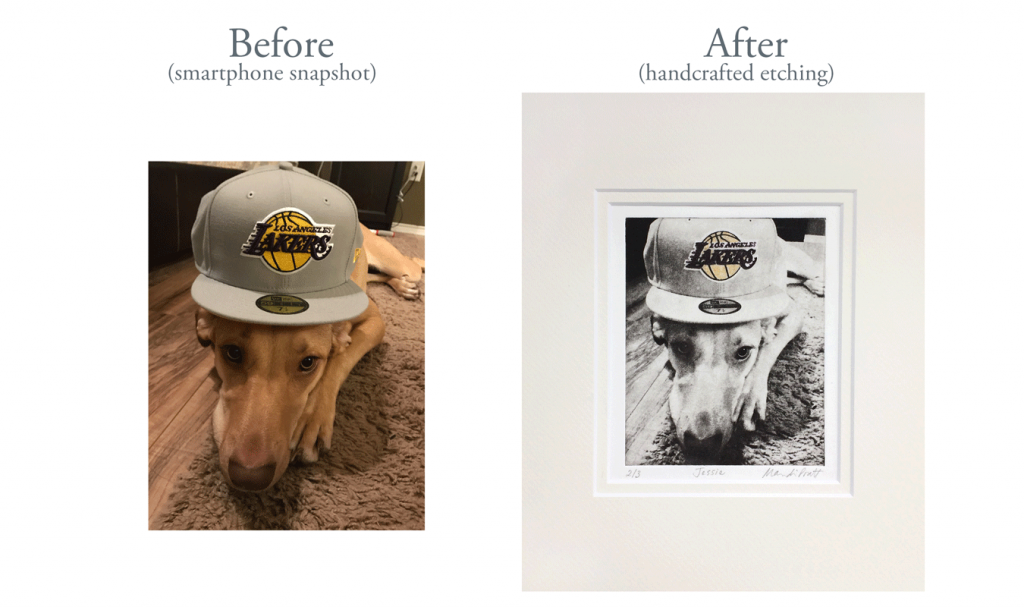 Before-After-Pet-Portrait-Gift