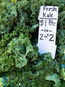 Orange-Homegrown-Farmers-Market-Kale